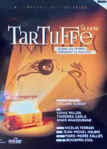 Tartuffe –  quand les femmes prennent le pouvoir !