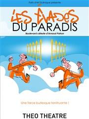 """""""Évadés du Paradis (Les)"""", d'Arnaud Patron"""