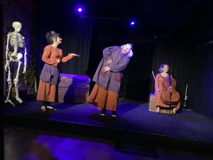 """""""Tartuffe"""", de Molière"""